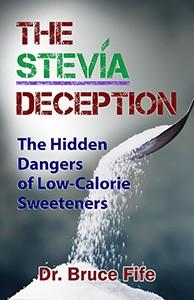 The Stevia Deception cover